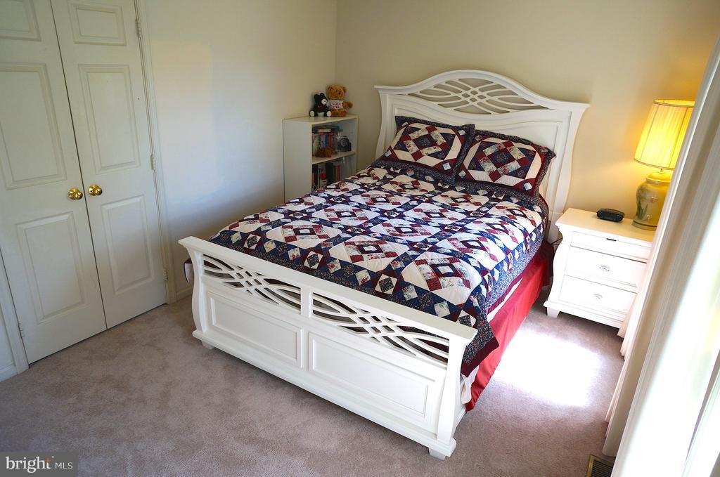Bedroom #2 has 48