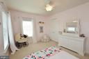 2nd Bedroom - 25035 AVONLEA DR, CHANTILLY