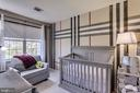 Den - Nursery, Office,  guest, bedroom space - 20281 BEECHWOOD TER #302, ASHBURN