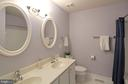 Hall bathroom - 20413 BOWFONDS ST, ASHBURN