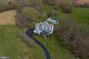 14 acres- Ideal for Horses in Riding Community - 14974 MERRITT FARM LN, LEESBURG