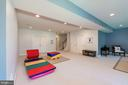 Recreation room - 23013 OLYMPIA DR, ASHBURN