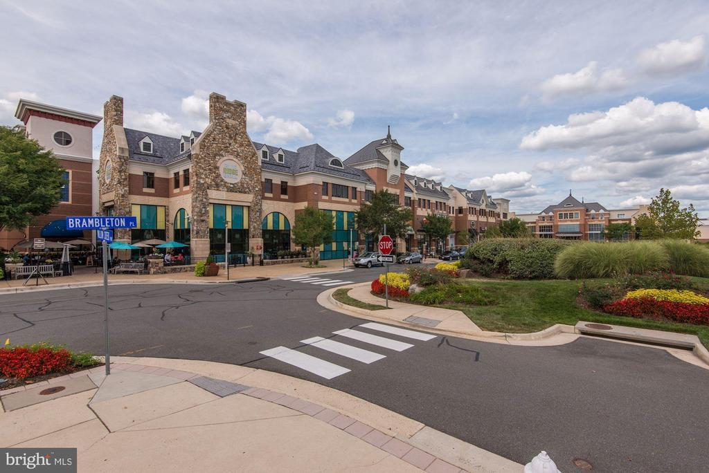 Shop, dine and play! - 23013 OLYMPIA DR, ASHBURN