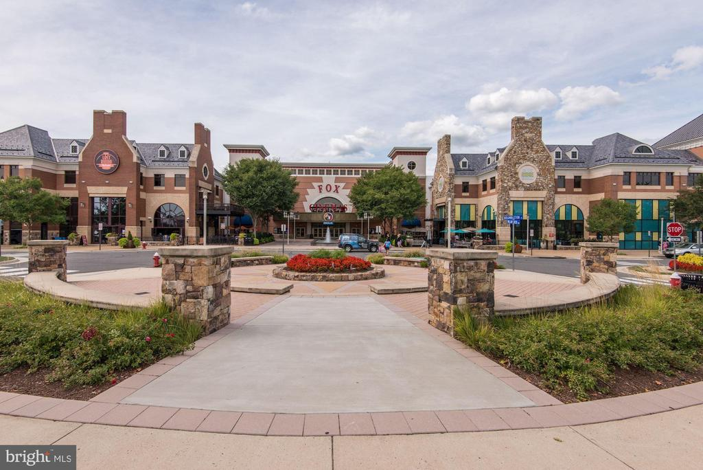 Welcome to Brambleton Town Center! - 23013 OLYMPIA DR, ASHBURN