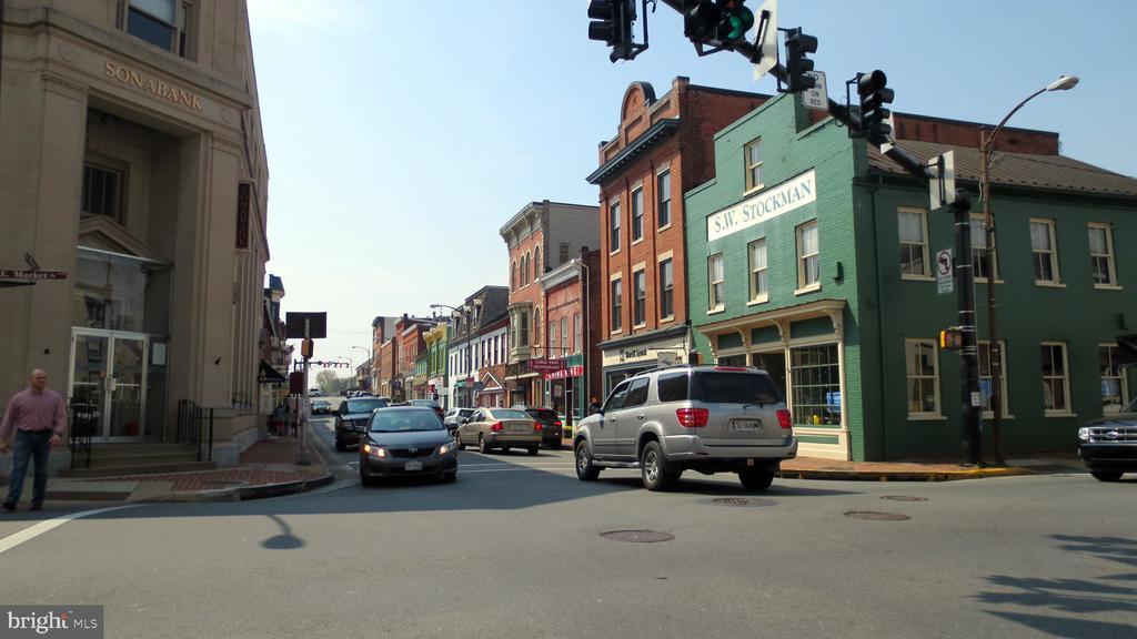 Downtown Historic Leesburg- 6 miles - 14974 MERRITT FARM LN, LEESBURG