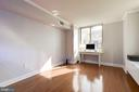 Second Bedroom - 1220 N FILLMORE ST #708, ARLINGTON