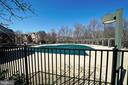WEST MARKET POOL - 12224 DORRANCE CT, RESTON