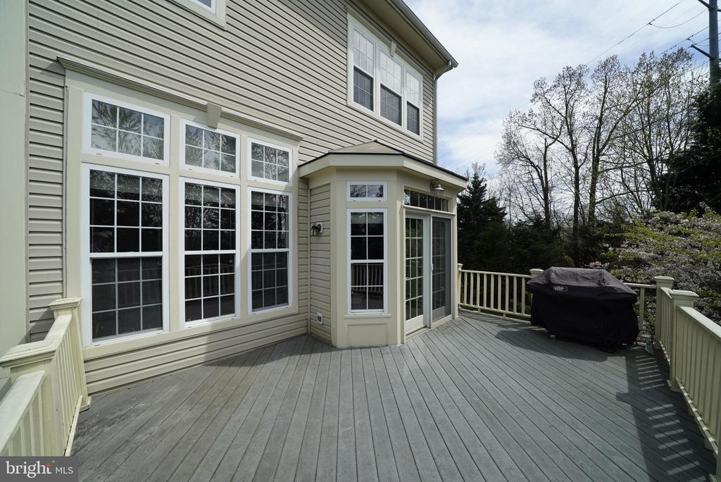 DECK 1 - 12224 DORRANCE CT, RESTON