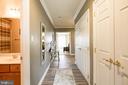 Upper lvl hallway - 43545 MAHALA ST, LEESBURG