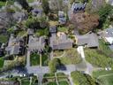 Drone shot - 11030 WAYCROFT WAY, NORTH BETHESDA