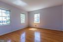 3rd Bedroom - 11030 WAYCROFT WAY, NORTH BETHESDA