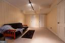 5th Bedroom - 11030 WAYCROFT WAY, NORTH BETHESDA