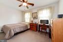 Bedroom#4 - 5608 CAVALIER WOODS LN, CLIFTON