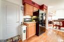 Kitchen View#4 - 5608 CAVALIER WOODS LN, CLIFTON