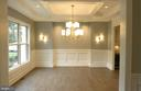 Formal Dining Area - 717 MILLER AVE, GREAT FALLS