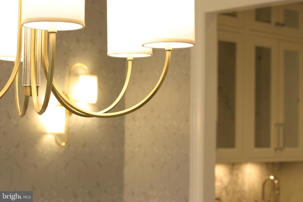 Dining Room Details - 717 MILLER AVE, GREAT FALLS