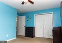 Bedroom 2 - View 2 - 7187 COVINGTONS CORNER RD, BEALETON