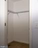 Master BR - Walk-in Closet - 7187 COVINGTONS CORNER RD, BEALETON