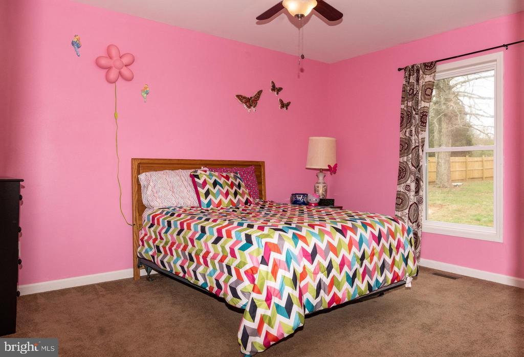 Bedroom 3 - 7187 COVINGTONS CORNER RD, BEALETON