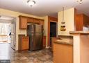 Kitchen - View 3 - 7187 COVINGTONS CORNER RD, BEALETON
