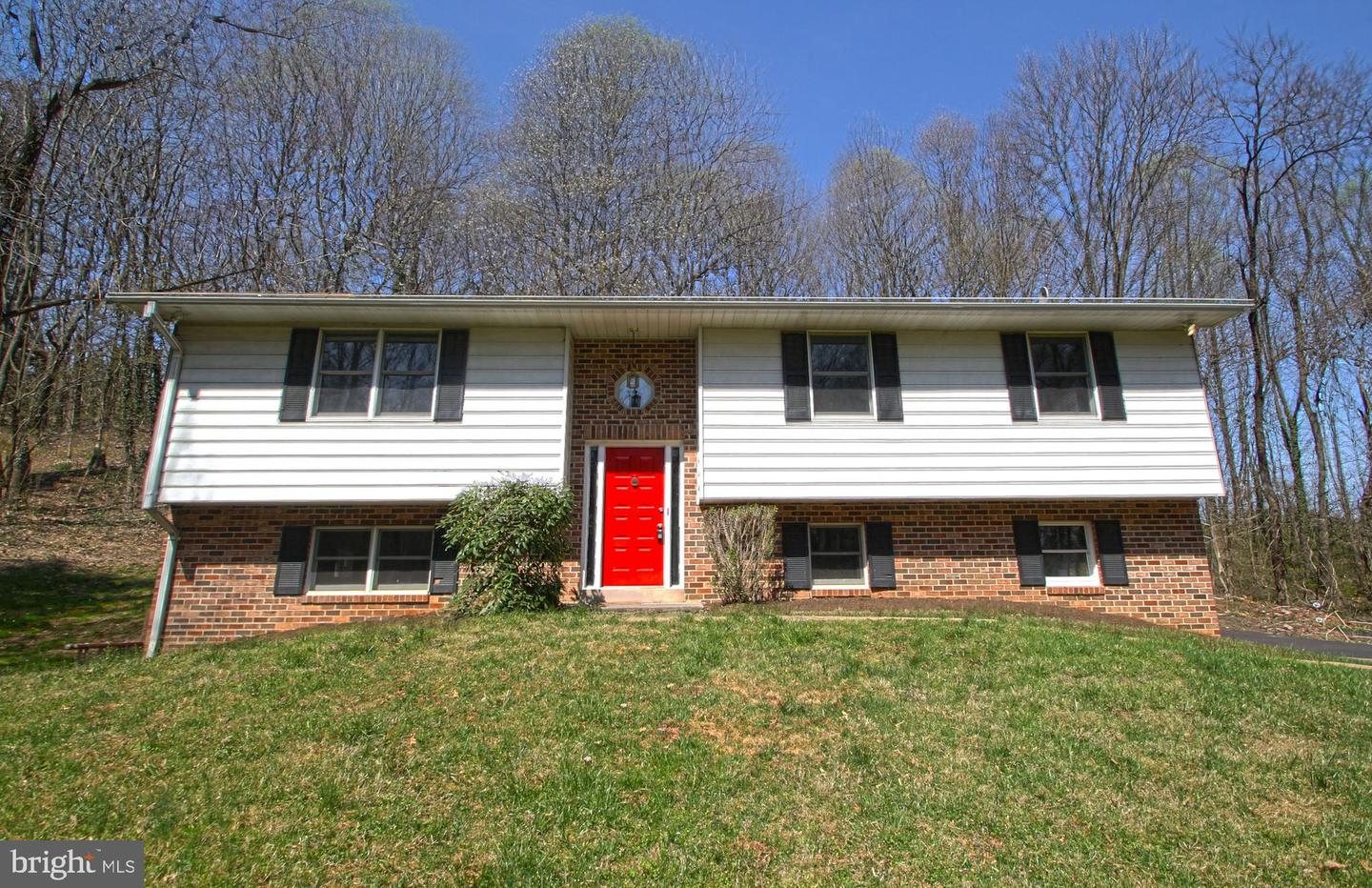 4310 ROLLING ACRES COURT, MOUNT AIRY, Maryland