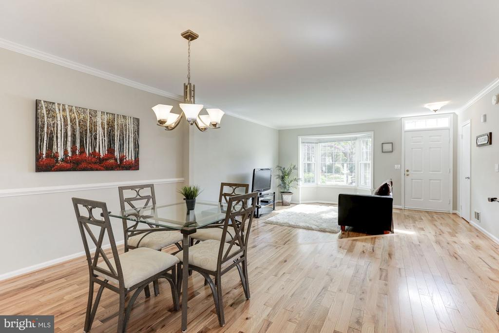 Welcome Home! - 14111 BETSY ROSS LN, CENTREVILLE