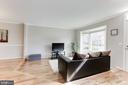 Bright Spacious Floorplan - 14111 BETSY ROSS LN, CENTREVILLE