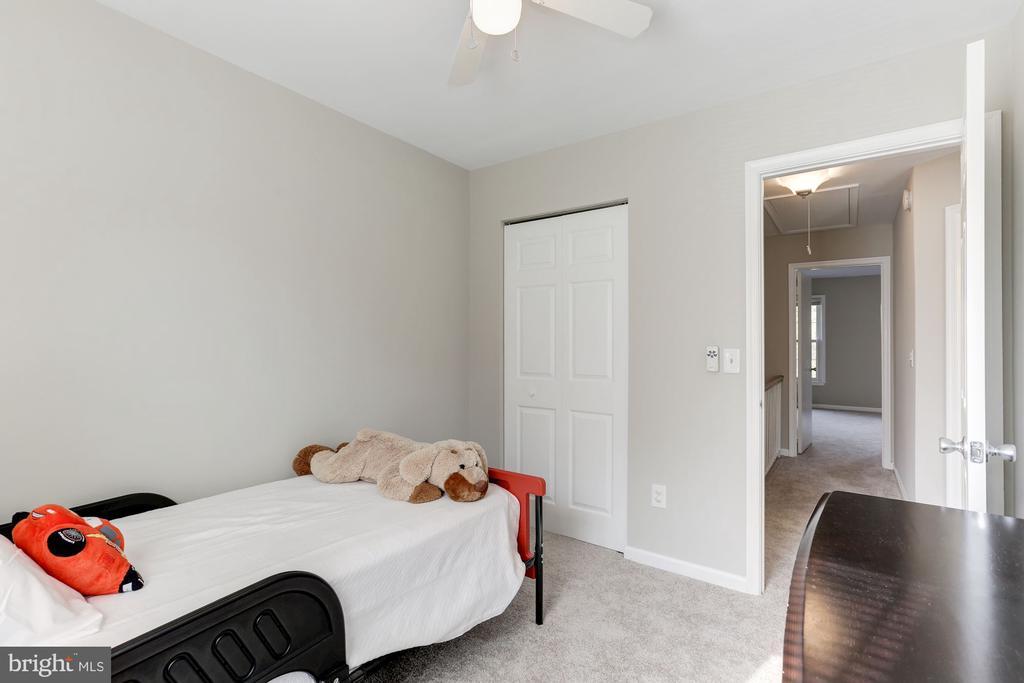 Second Bedroom - 14111 BETSY ROSS LN, CENTREVILLE