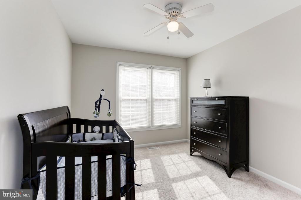 Third Bedroom - 14111 BETSY ROSS LN, CENTREVILLE