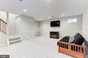 Perfect for Entertaining - 14111 BETSY ROSS LN, CENTREVILLE