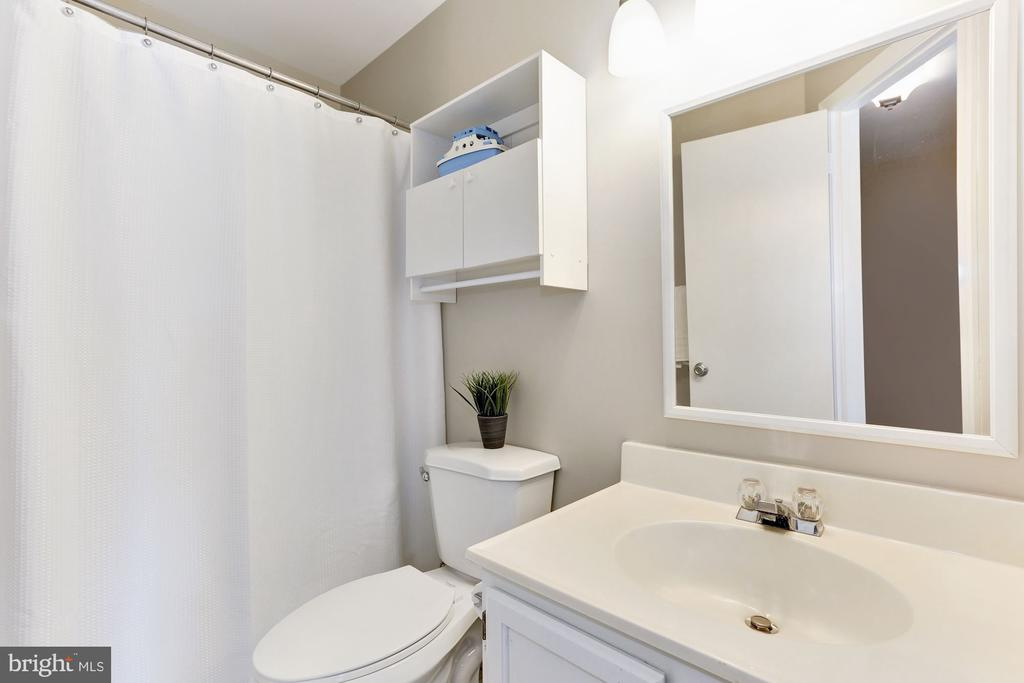 Full Second Bathroom - 14111 BETSY ROSS LN, CENTREVILLE