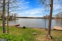 Best location of the main body of water - 418 WILDERNESS DR, LOCUST GROVE