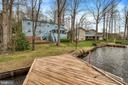 Bring your boat, your dock is ready! - 418 WILDERNESS DR, LOCUST GROVE