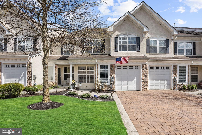 Villa per Vendita alle ore 17 BEAUMONT Place Westampton, New Jersey 08060 Stati Uniti
