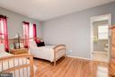 Bedroom2 - 1600 EASTERN AVE NE, WASHINGTON