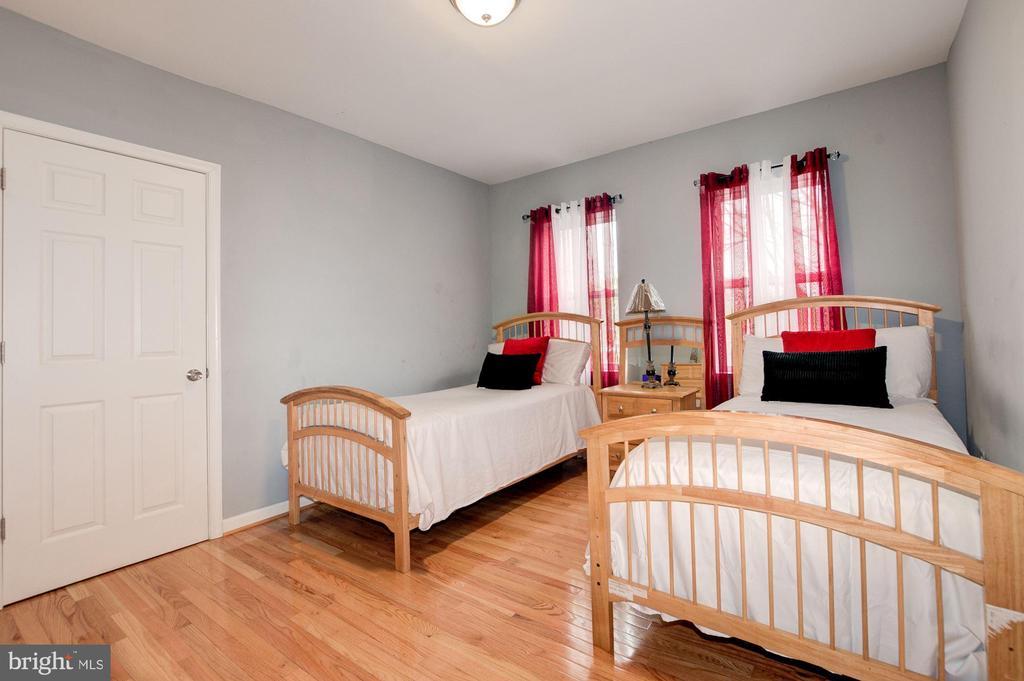 Bedroom2 View2 - 1600 EASTERN AVE NE, WASHINGTON