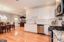 Kitchen View3 - 1600 EASTERN AVE NE, WASHINGTON
