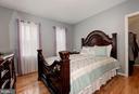 Master Bedroom - 1600 EASTERN AVE NE, WASHINGTON