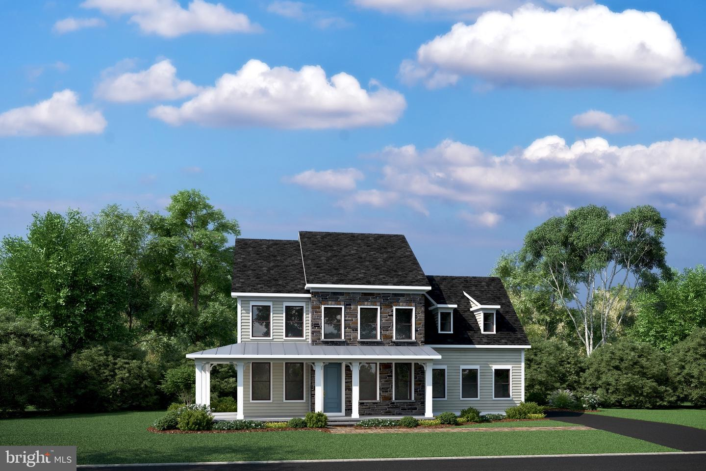 Additional photo for property listing at 0 Mountain Maple Pl #1 Aldie, Virginia 20105 United States