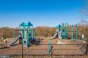 Community Playground - 47383 DARKHOLLOW FALLS TER, STERLING
