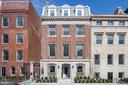 The Historic Row, reimagined - 1745 N ST NW #210, WASHINGTON