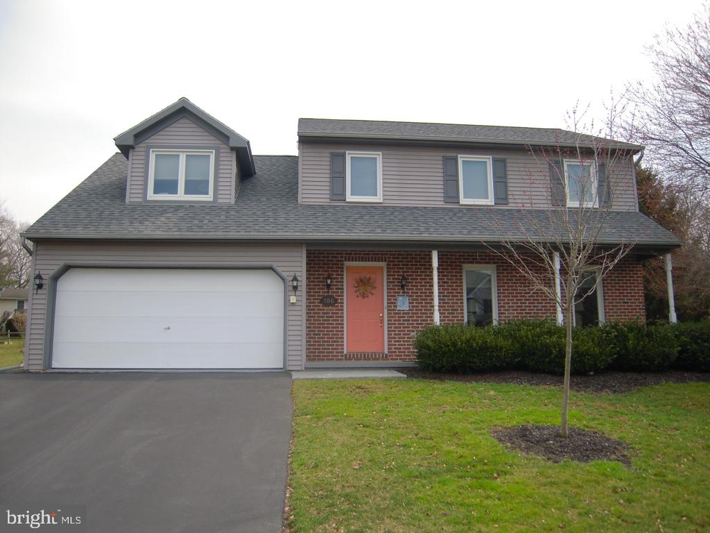 106 E 6TH STREET, Manheim Township in LANCASTER County, PA 17543 Home for Sale