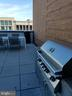 Grill on the rooftop deck for your use - 460 NEW YORK AVE NW #607, WASHINGTON