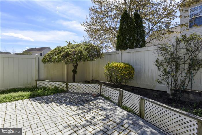 Beautiful Planting Beds~Fenced Rear Yard - 43299 RUSH RUN TER, ASHBURN