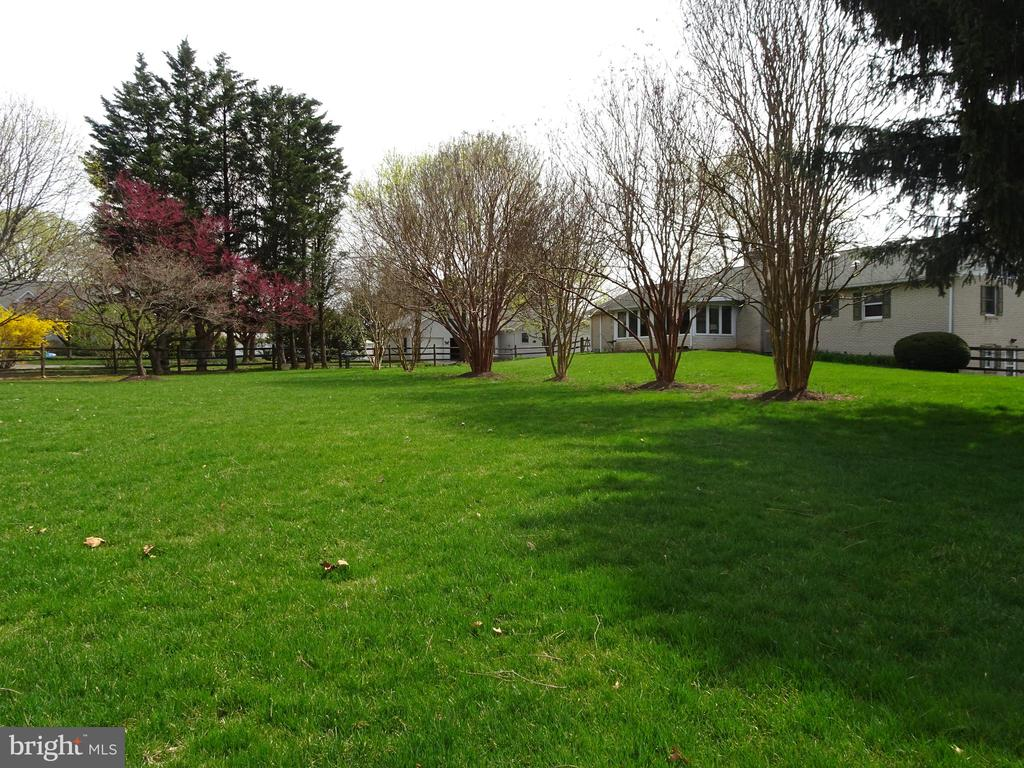 Private setting - 7911 OPOSSUMTOWN PIKE, FREDERICK