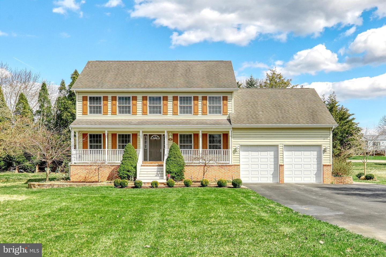 Property para Venda às 48 BRAGG Drive East Berlin, Pensilvânia 17316 Estados Unidos