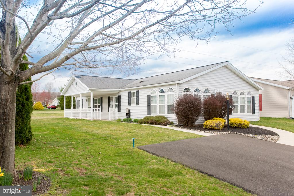 559  SPRING MEADOW CIRCLE, New Hope in BUCKS County, PA 18938 Home for Sale