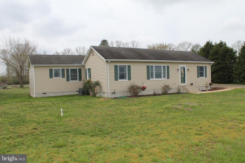 一戸建て のために 売買 アット 16178 BEACH HWY Ellendale, デラウェア 19941 アメリカ