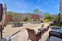 Fantastic hardscaping - 7608 MANOR HOUSE DR, FAIRFAX STATION