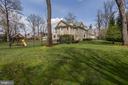 Side View - 9606 FALLS, POTOMAC